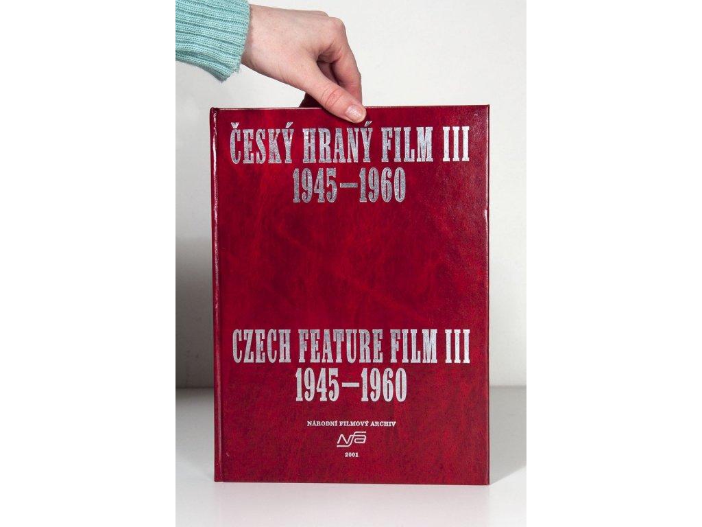 1148 cesky hrany film iii czech feature film iii 1945 1960