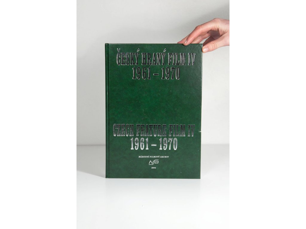 1151 cesky hrany film iv czech feature film iv 1961 1970