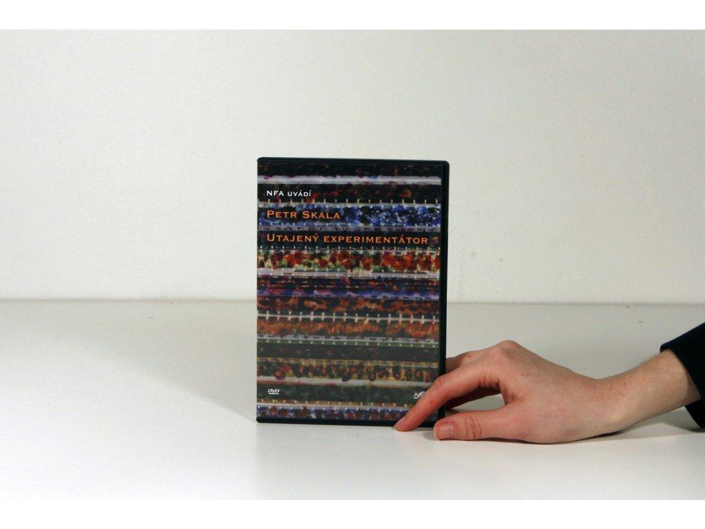 1214 1 petr skala utajeny experimentator dvd