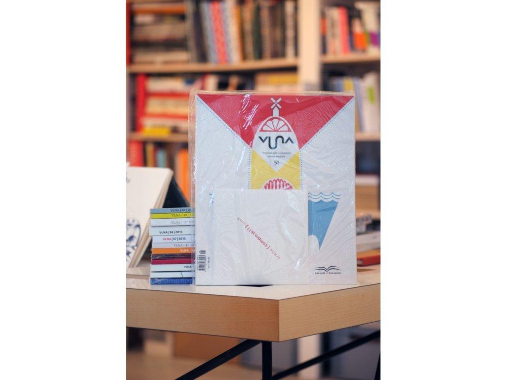 1730 vlna casopis o sucasnom umeni a kulture 51 2012 cd tema vizia