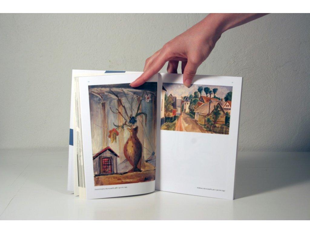 1976 jaroslav brozek 3 4 stoleti s vytvarnou vychovou tomas pavlicek