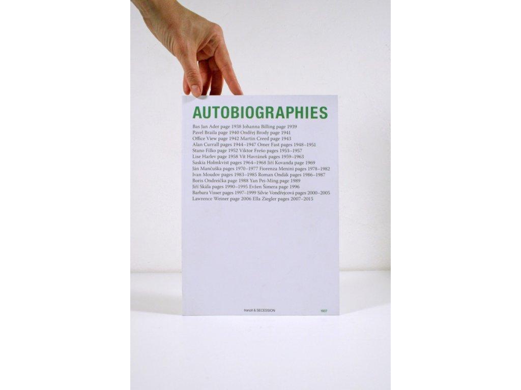 2111 autobiographies