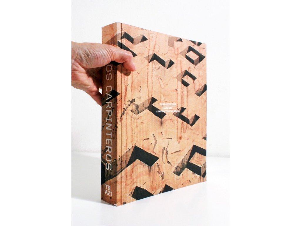 2333 4 los carpinteros handwork constructing the world