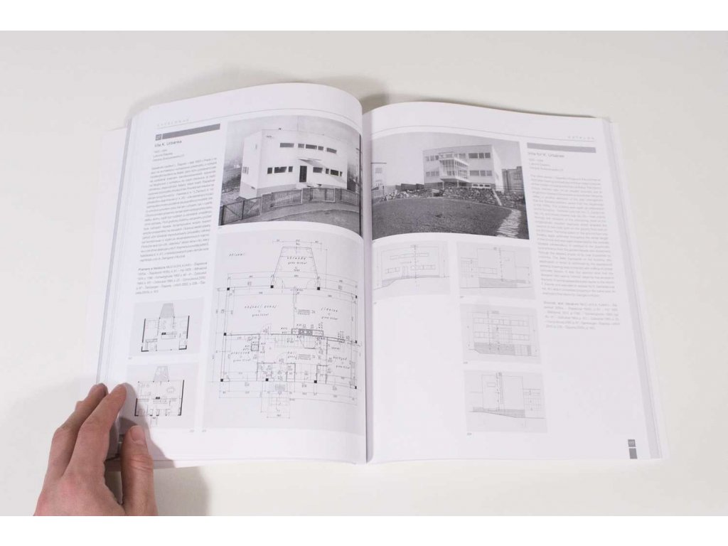 2603 lubomir slapeta cestmir slapeta architektonicke dilo architectural work