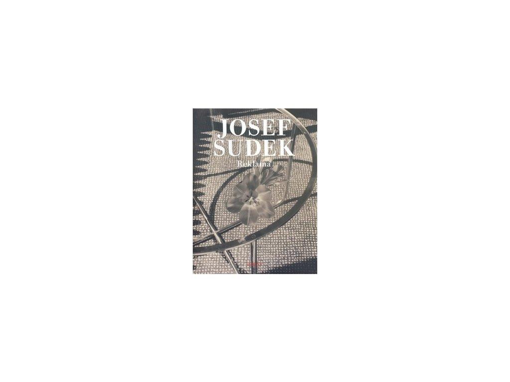 2834 reklama josef sudek