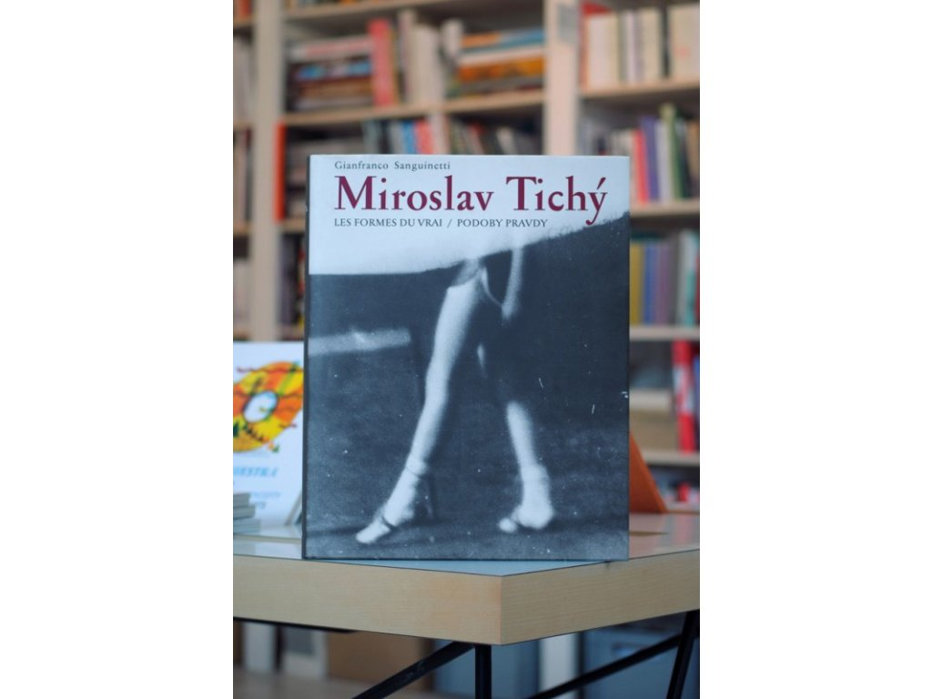 2993 miroslav tichy les formes du vrai forms of truth