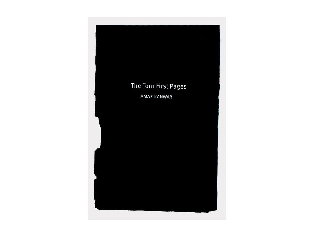 3134 the torn first pages by amar kanwar