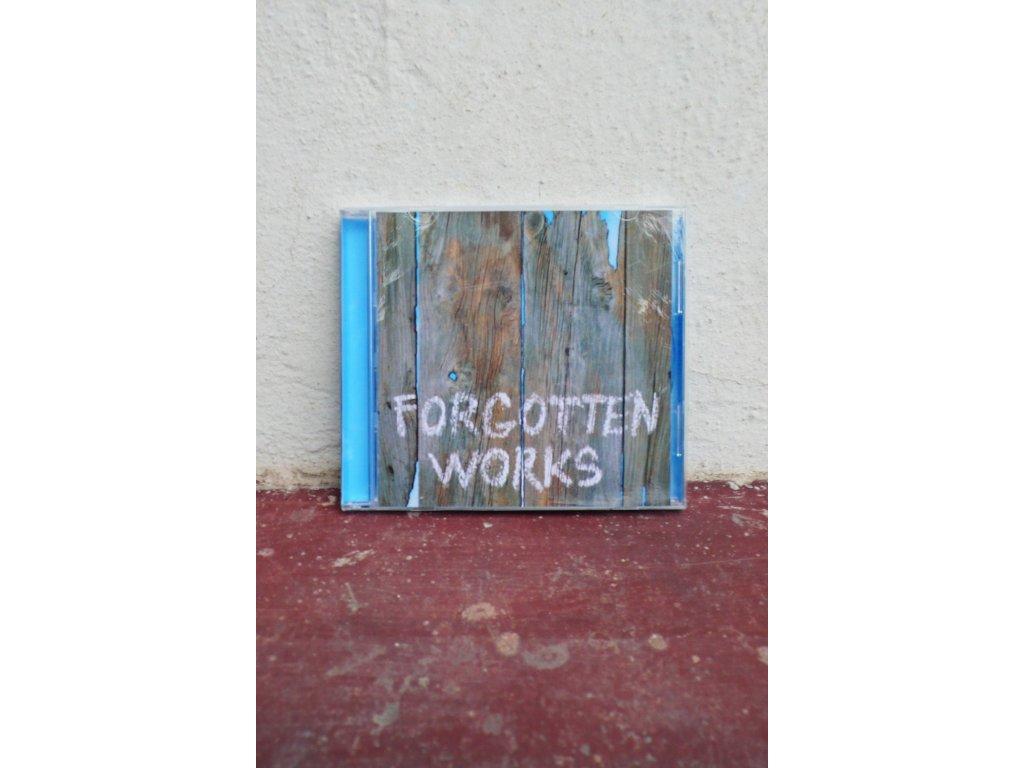 3233 1 forgotten works