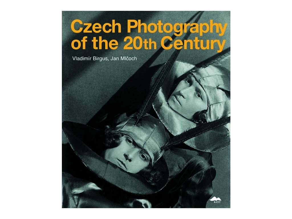 3452 czech photography of the 20th century