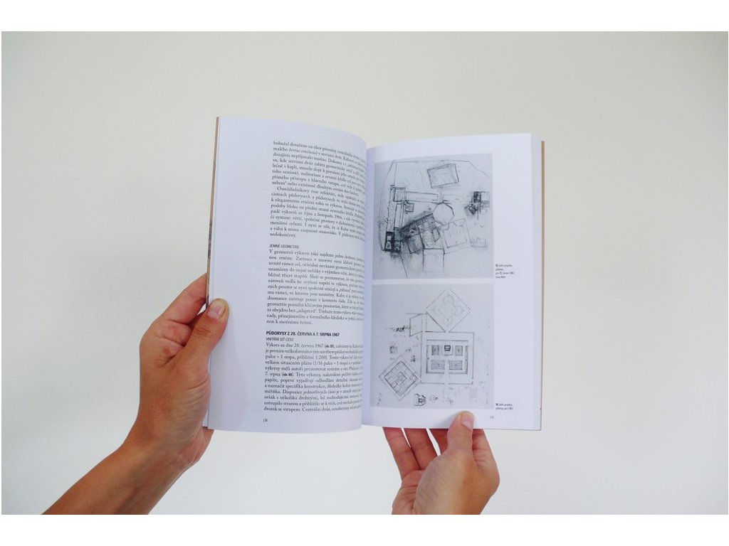 3770 louis kahn o promyslenem vytvareni prostor dominikansky klaster a moderni kultura prostoru michael merrill
