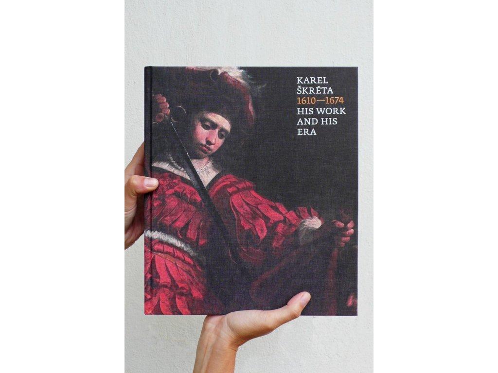 3902 karel skreta 1610 1674 his work and his era