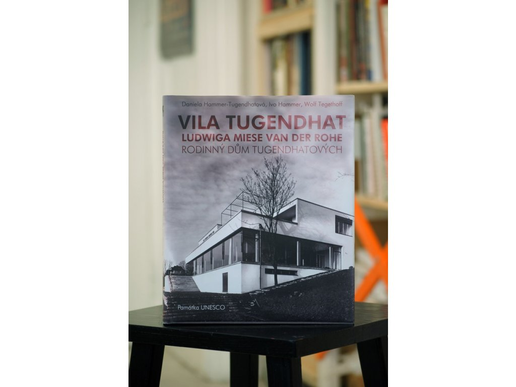 4040 vila tugendhat ludwiga miese van der rohe rodinny dum tugendhatovych