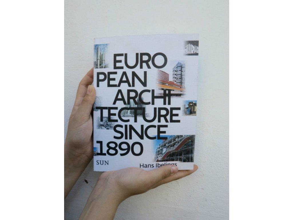 4418 2 hans ibelings european architecture since 1980