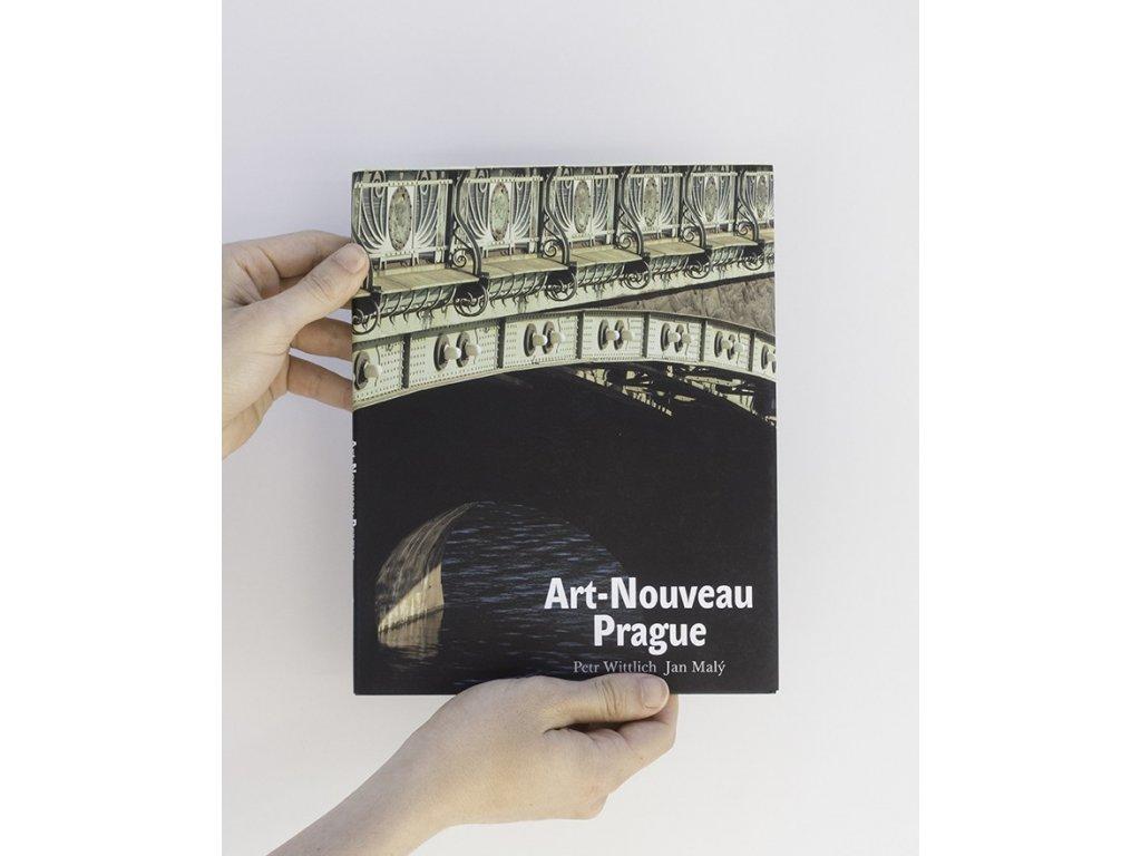 5204 1 art nouveau prague petr wittlich jan maly