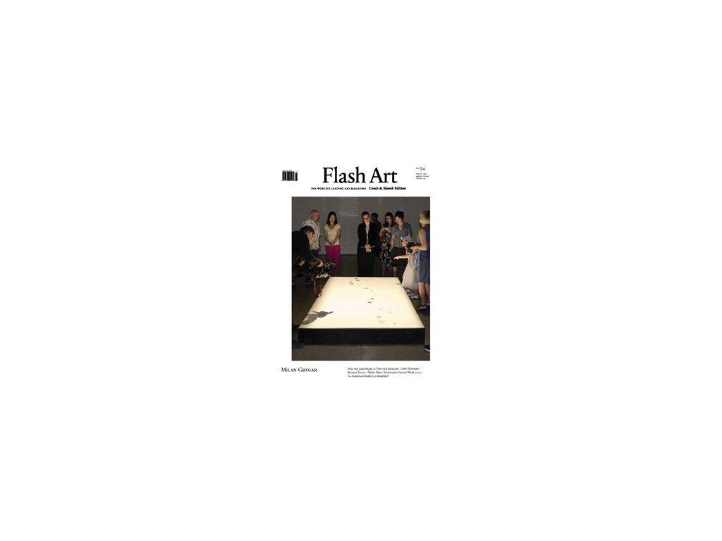 5309 flash art czech and slovak edition 34 2015