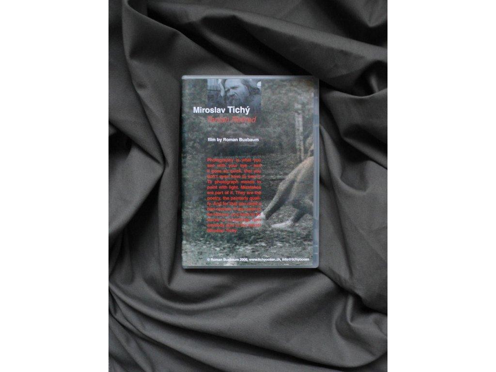6782 miroslav tichy tarzan retired dvd