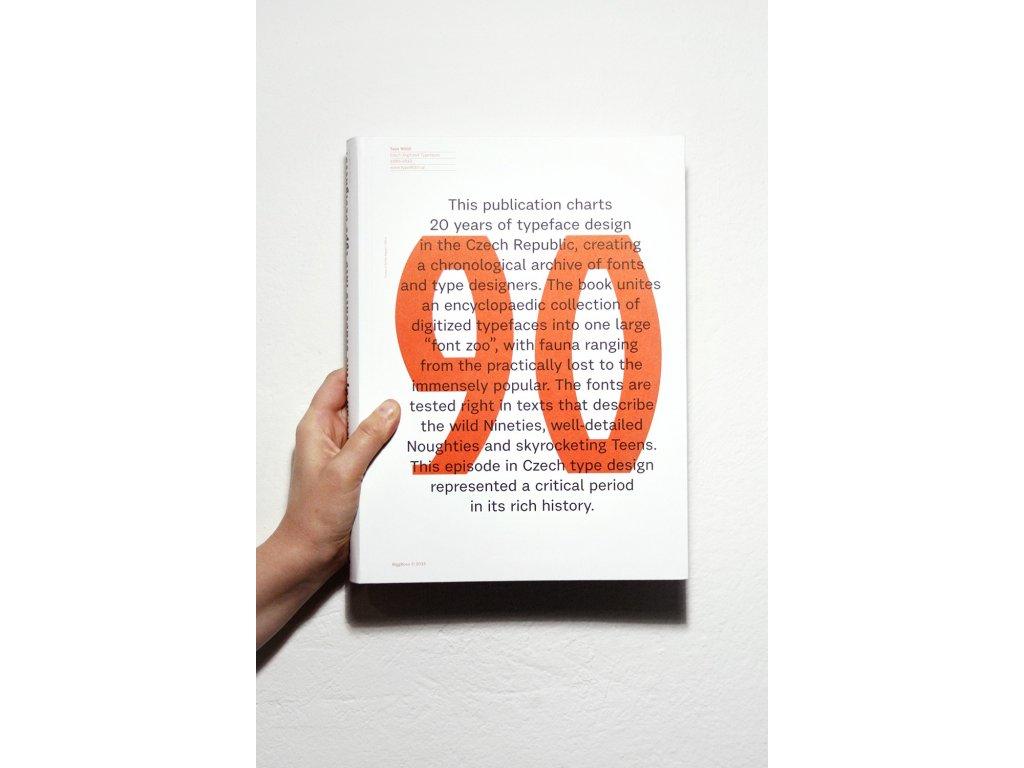 7130 4 typo 9010 ceske digitalizovane pismo 1990 2010