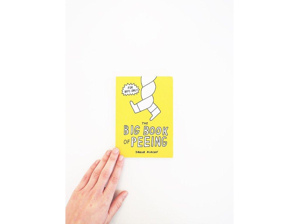 7319 the big book of peeing jakub plachy artmap