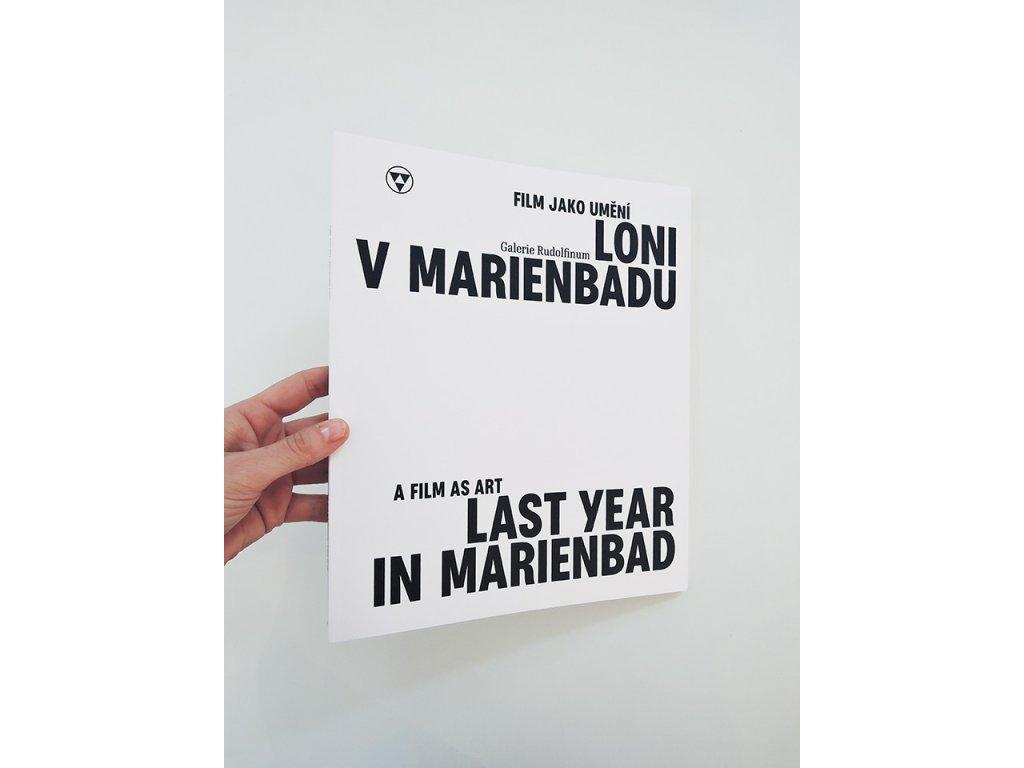 8837 loni v marienbadu film jako umeni last year in marienbad a film as art