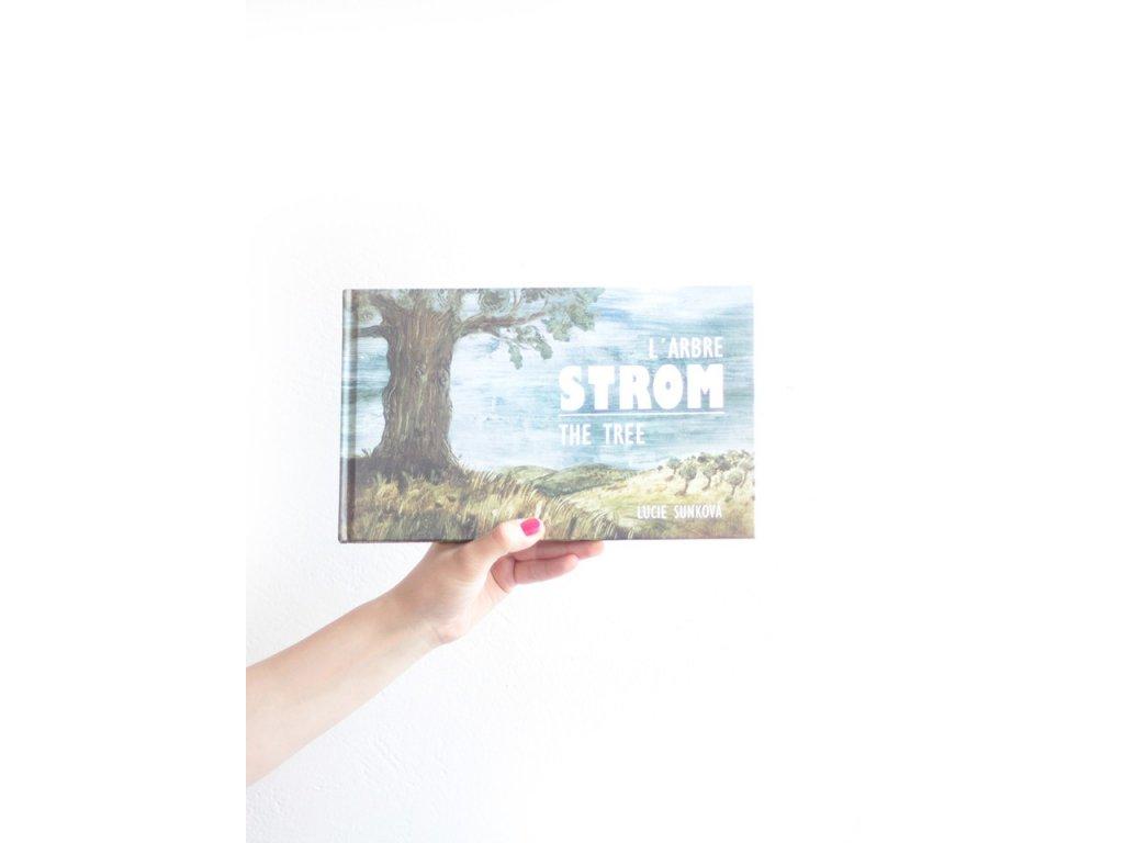 8906 3 strom the three l arbre lucie sunkova