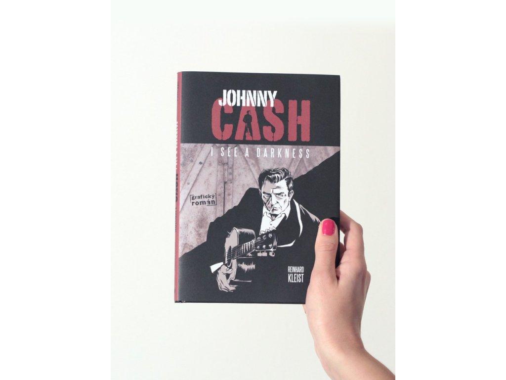 9278 johnny cash i see a darkness reinhard kleist