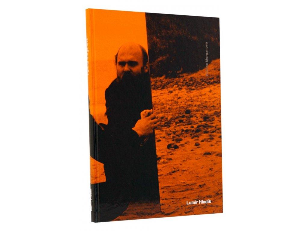 10931 lumir hladik monografie s podpisem autora