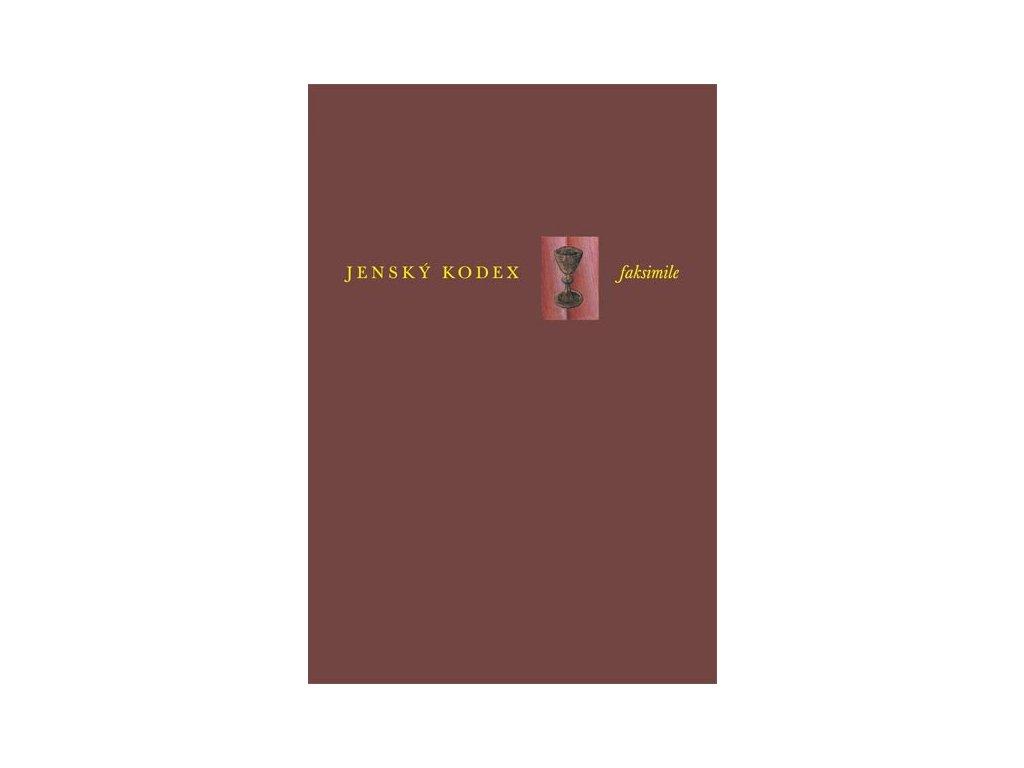 12092 the jena codex