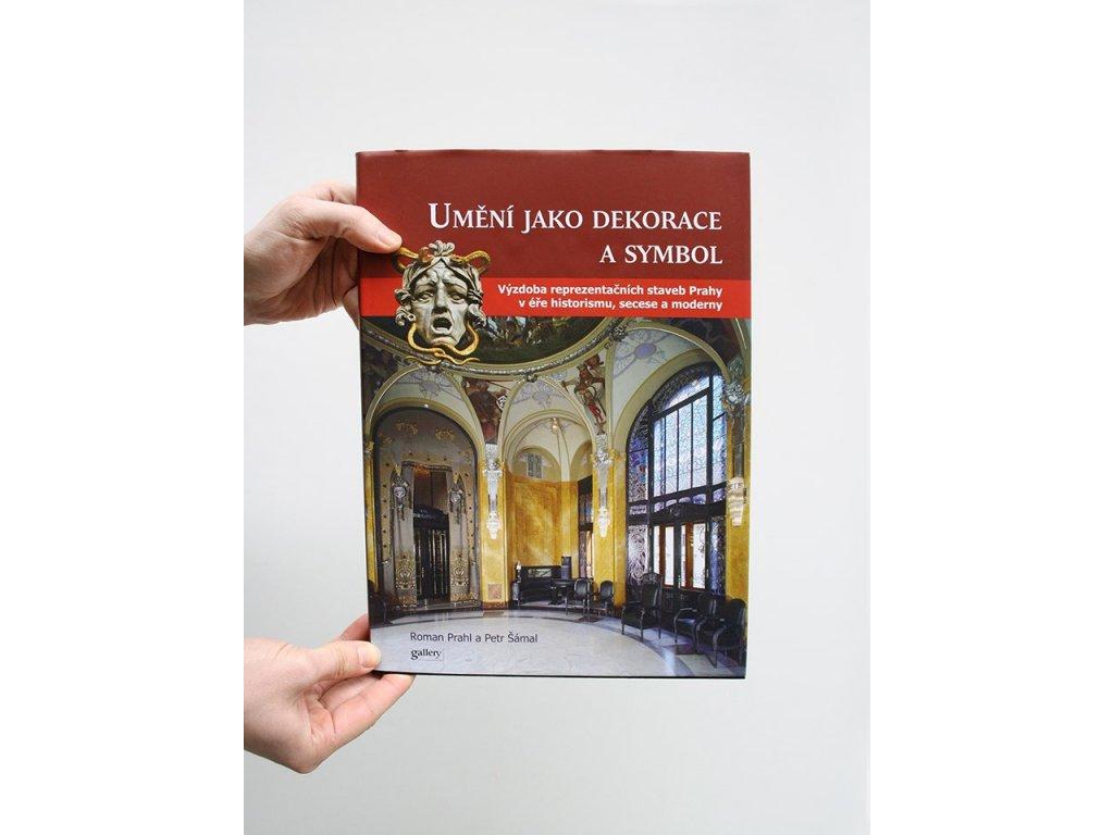 12152 2 umeni jako dekorace a symbol vyzdoba reprezentacnich staveb prahy v ere historismu secese a moderny