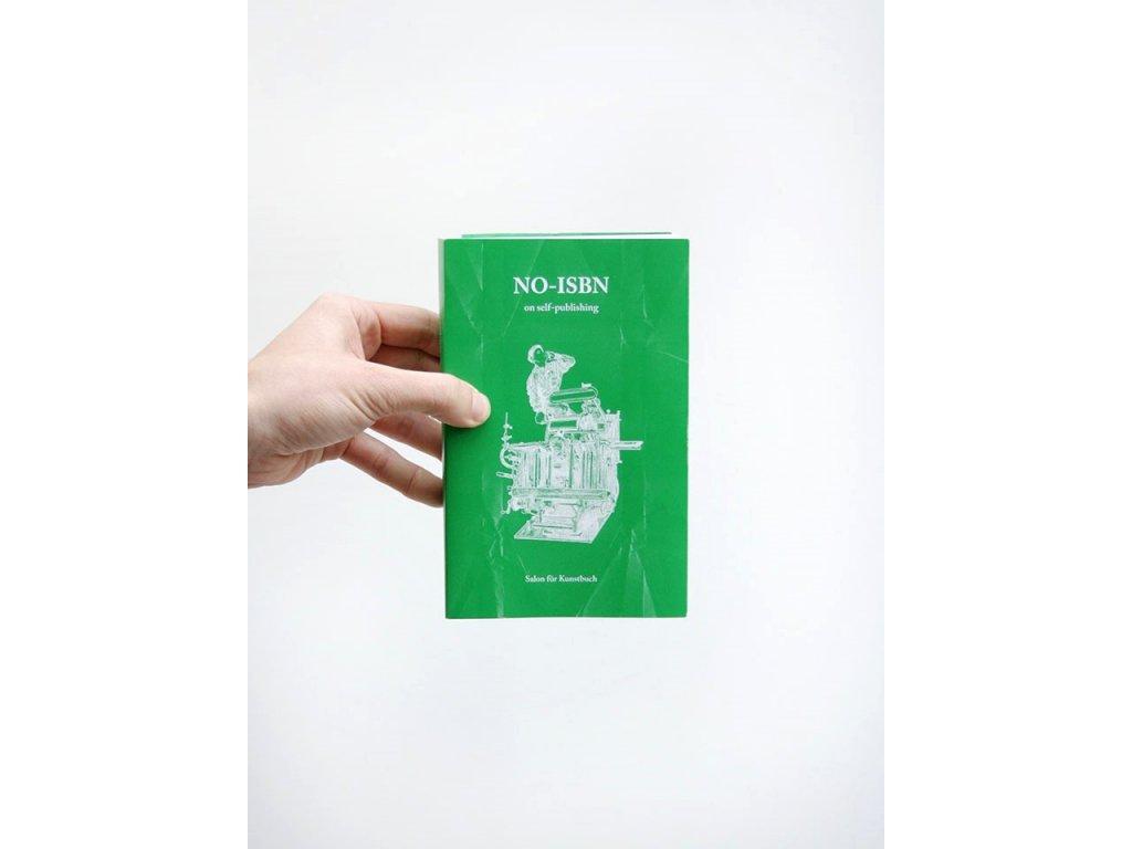 12911 2 no isbn on self publishing