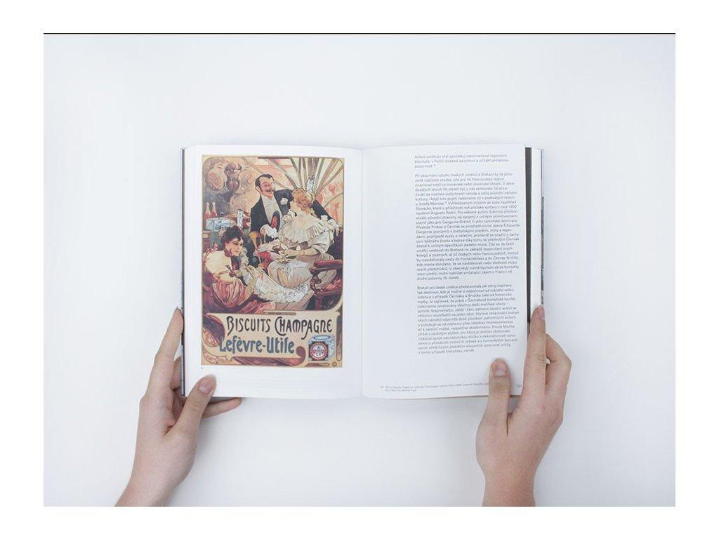 13148 bonjour monsieur gauguin cesti umelci v bretani 1850 1950 anna pravdova ed
