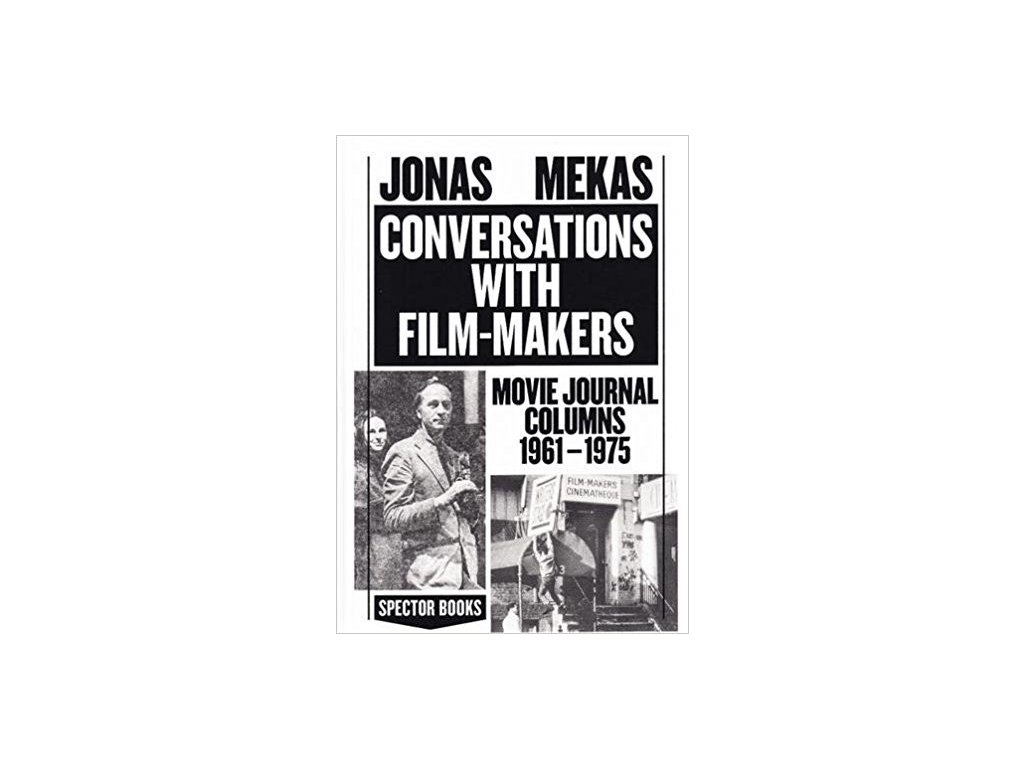 13232 conversations with filmmakers jonas mekas