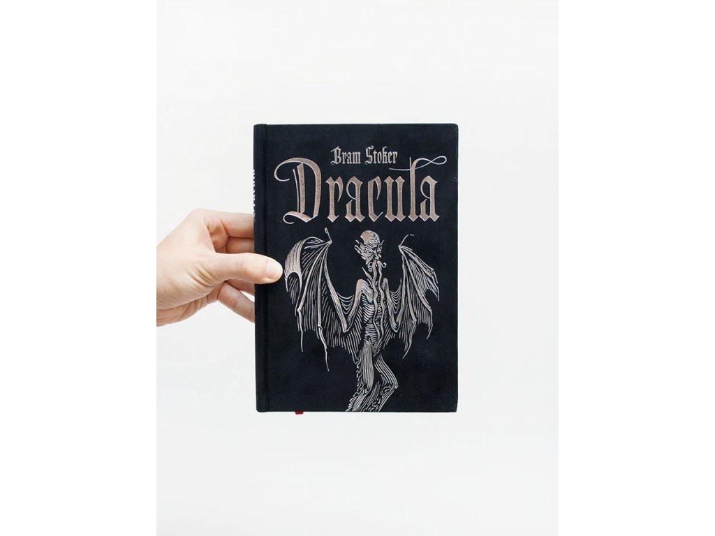 13595 2 dracula bram stocker