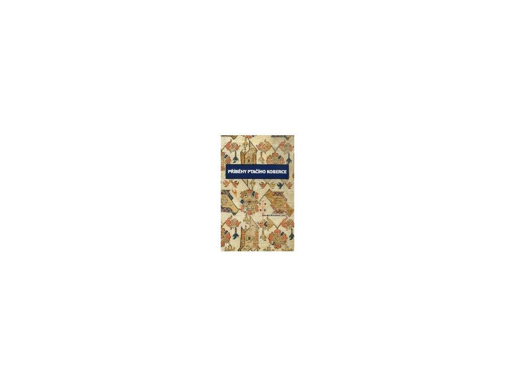 13685 pribehy ptaciho koberce zdenka klimtova ed