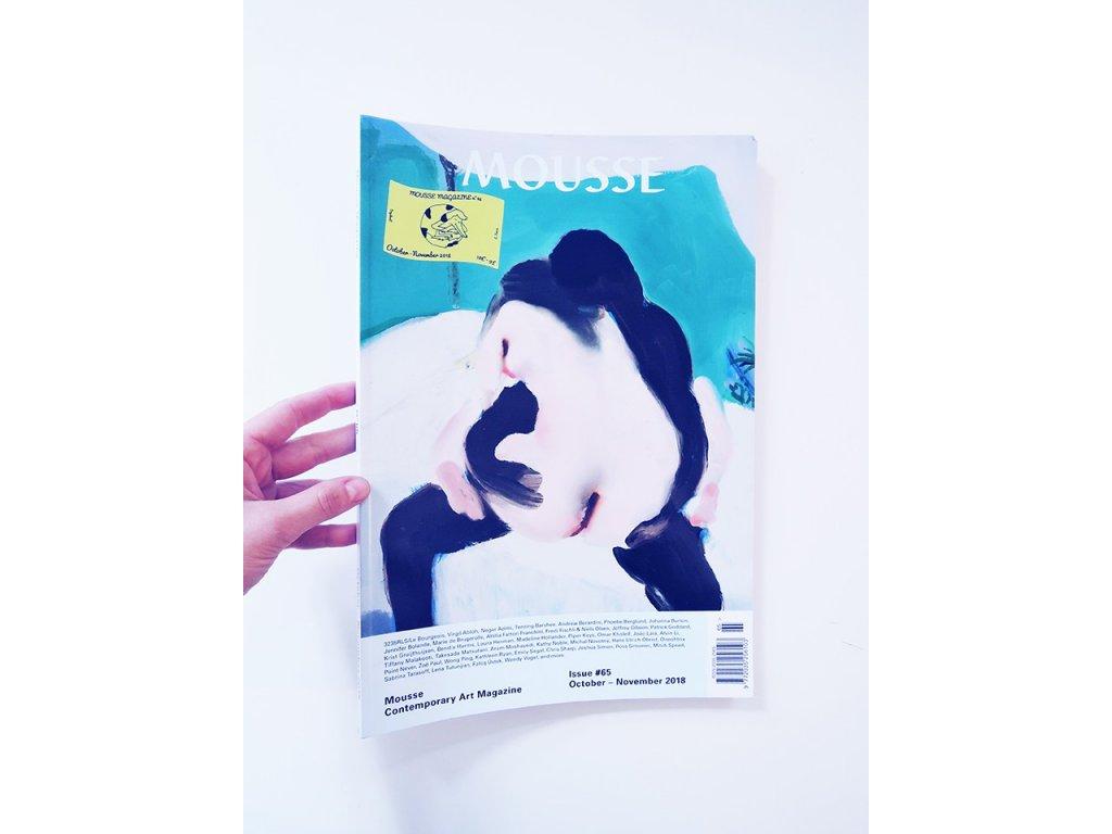 14093 4 mousse magazine 65