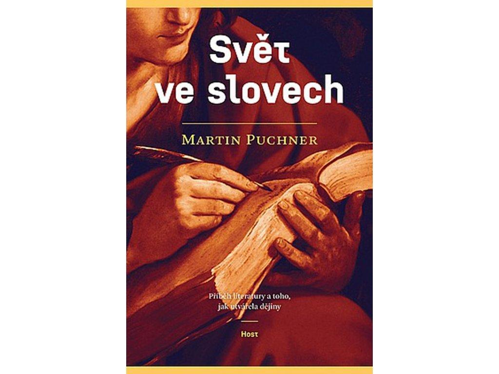 14285 svet ve slovech martin puchner