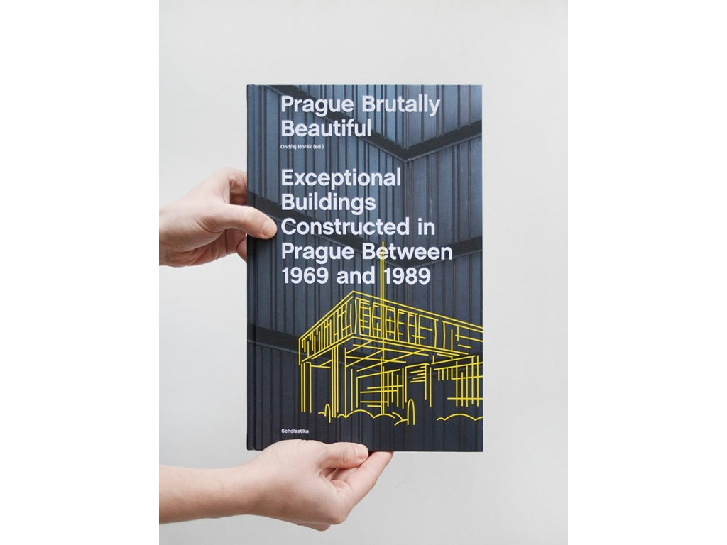 14609 2 prague brutally beautiful exceptional buildings constructed in prague between 1969 and 1989 ondrej horak ed