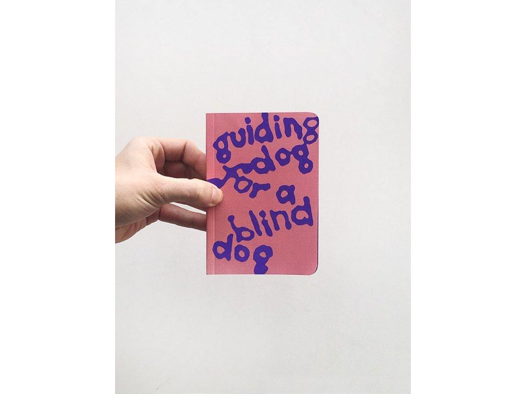 14981 2 a guiding dog for a blind dog lukas hofmann nat marcus