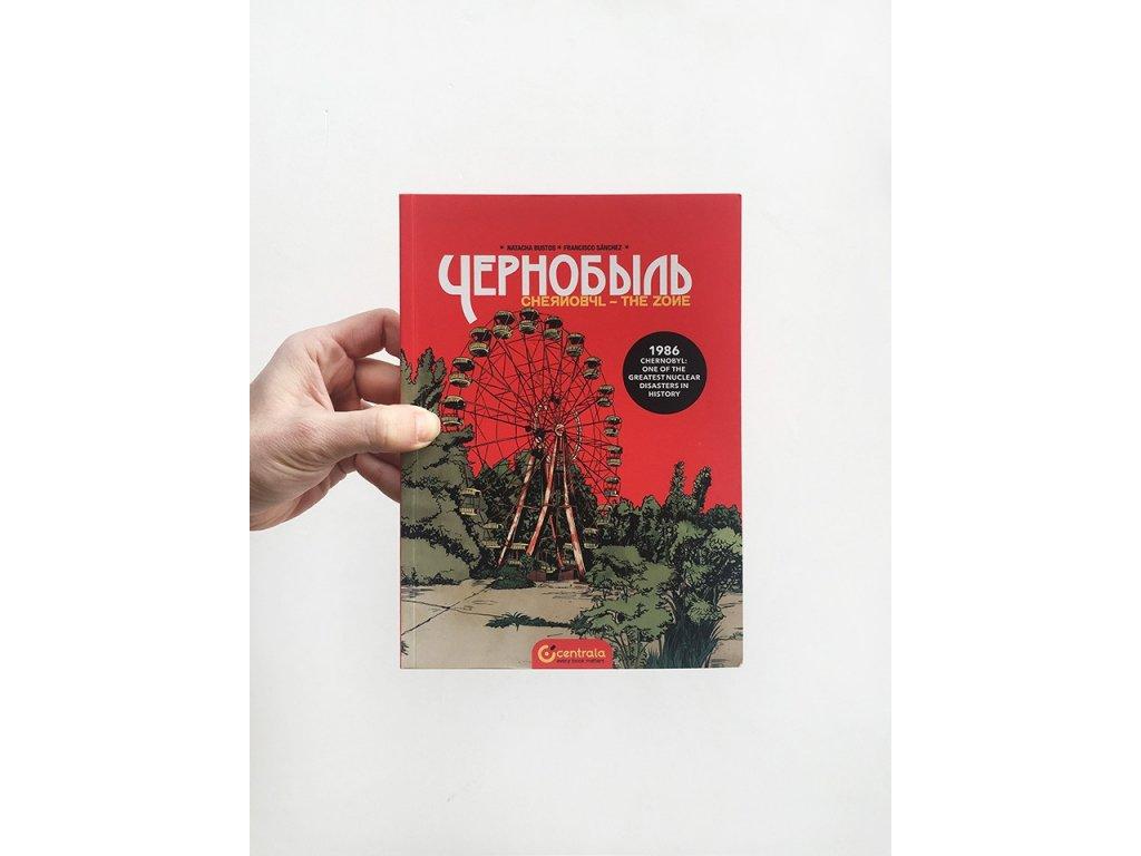 15080 1 chernobyl the zone natacha bustos francisco sanchez