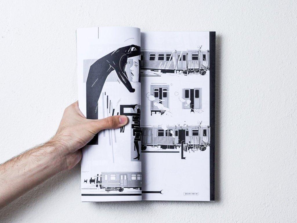 15449 xrxmag komiksovy magazin volume 9