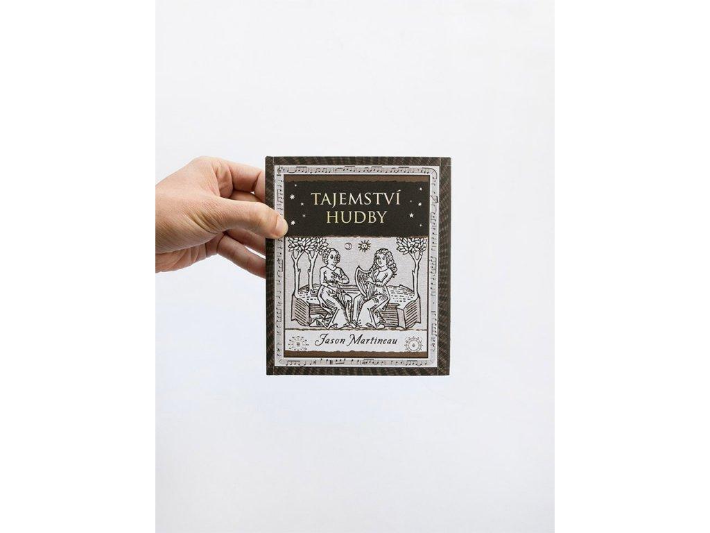 15923 tajemstvi hudby jason martineau