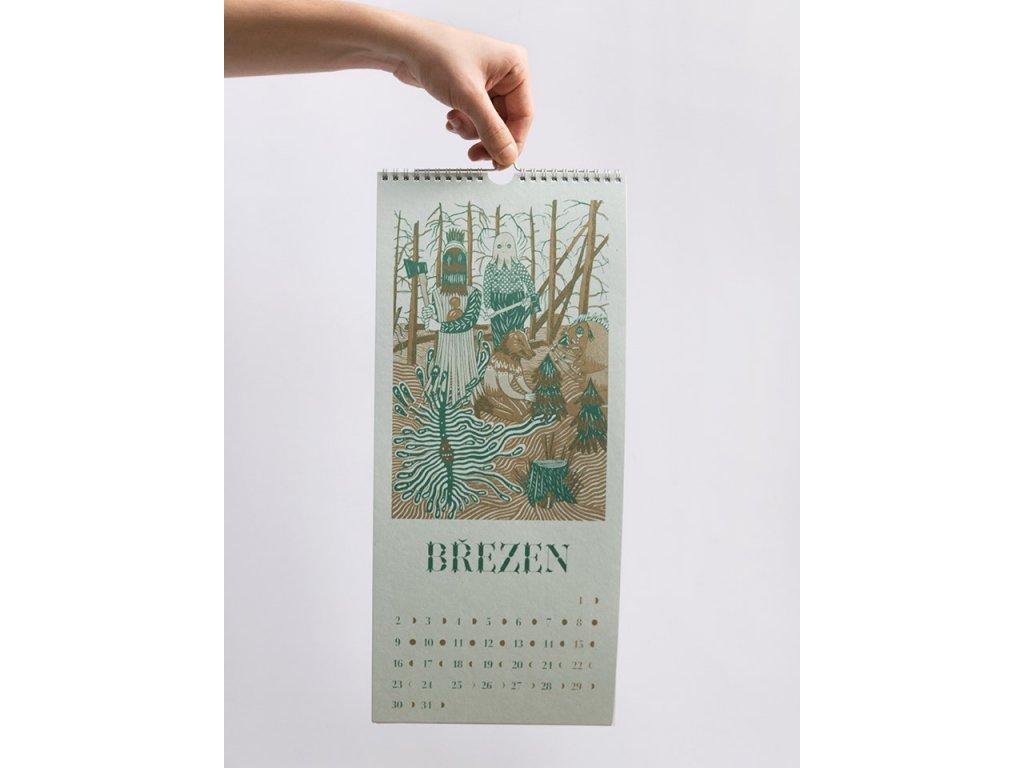 16169 lesij 2020 kalendar
