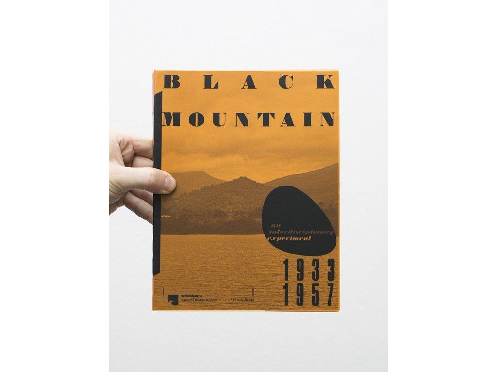 16214 black mountain an interdisciplinary experiment 1933 1957