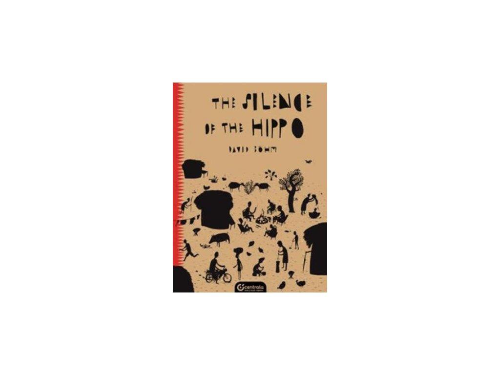 16535 the silence of the hippo david bohm