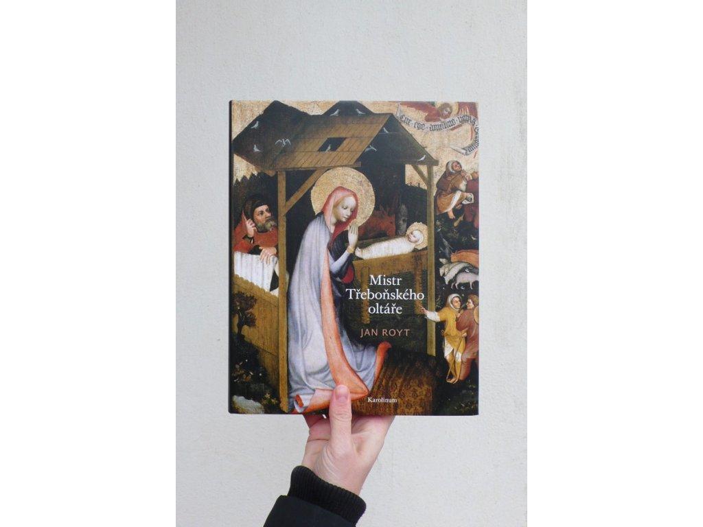 17072 1 mistr trebonskeho oltare jan royt