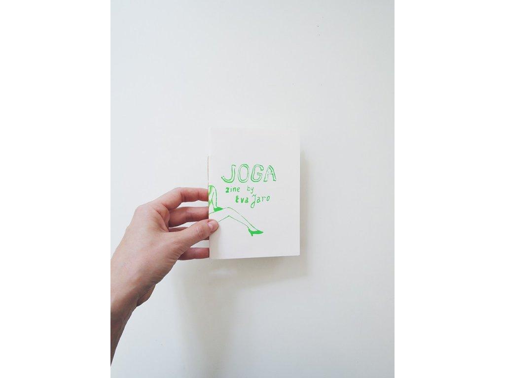 17234 3 joga zine eva jaronova