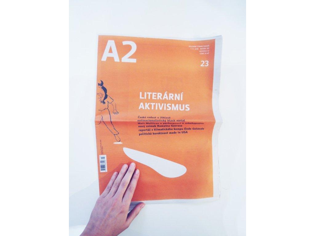17477 a2 cislo 23 2018 literarni aktivismus