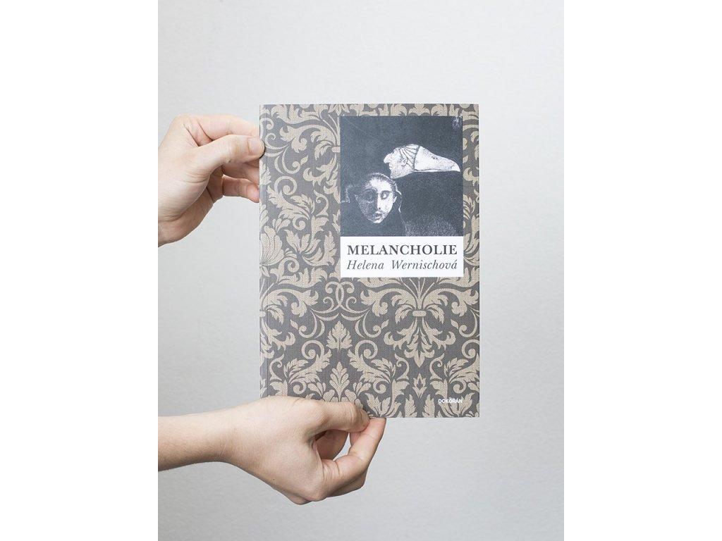 Melancholie – Helena Wernischová
