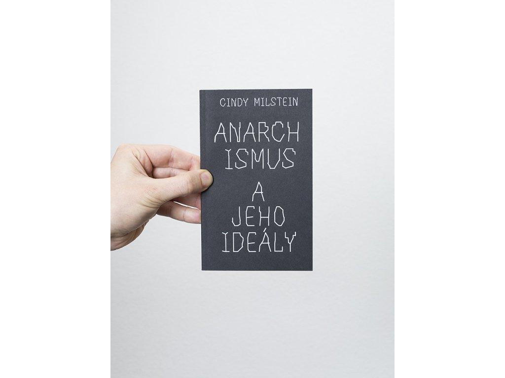 Anarchismus a jeho ideály – Cindy Milstein