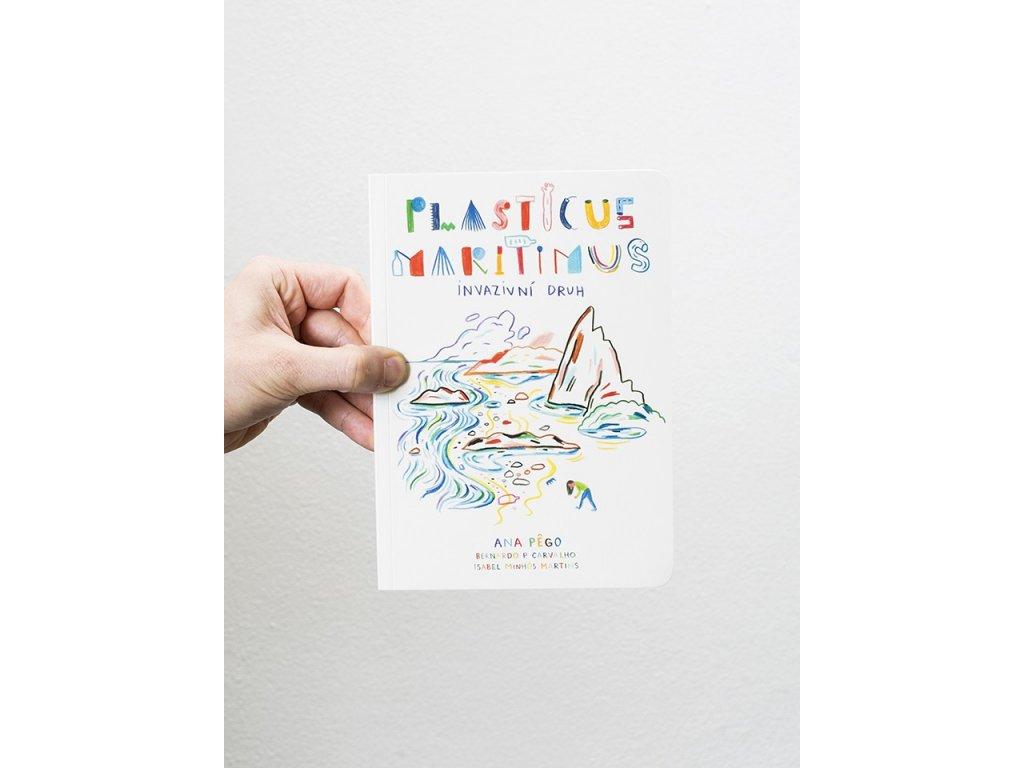 Plasticus maritimus, invazivní druh – Ana Pego, Isabel Minhós Martins