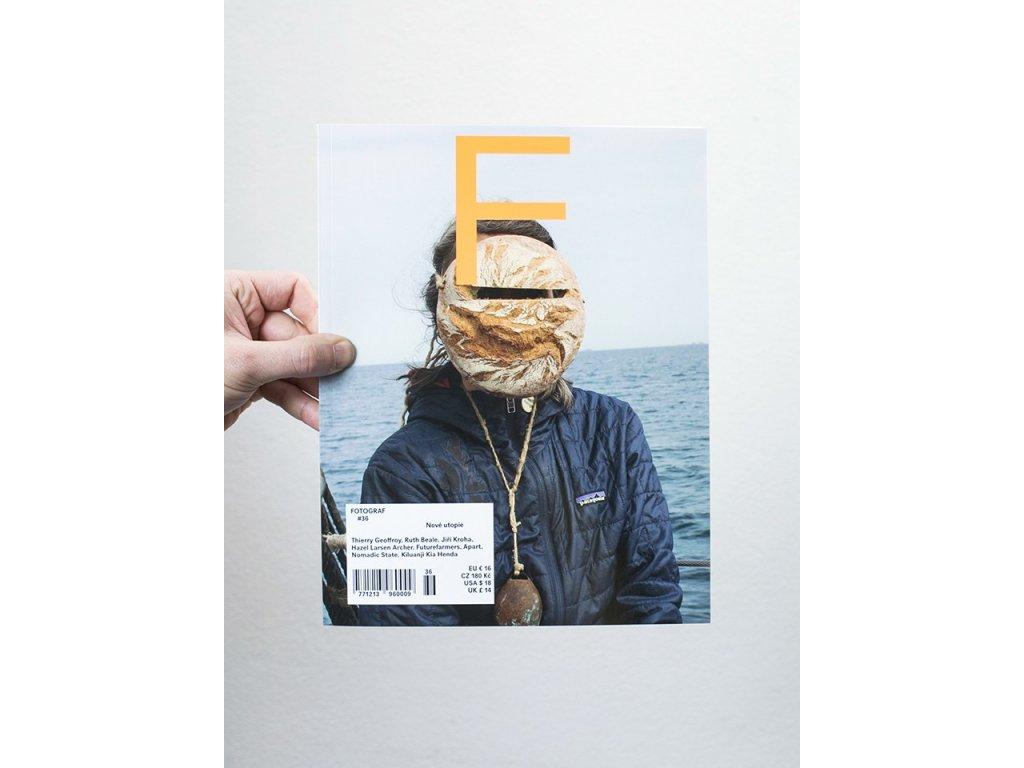 Fotograf č. 36 / Nové utopie